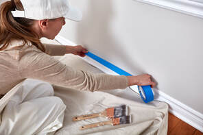 Common Painting Mistakes To Avoid - Featured Santa Fe Painters