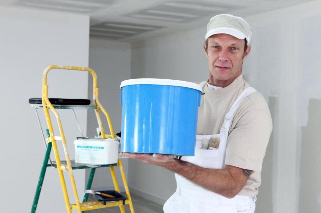 Santa Fe Painters - About