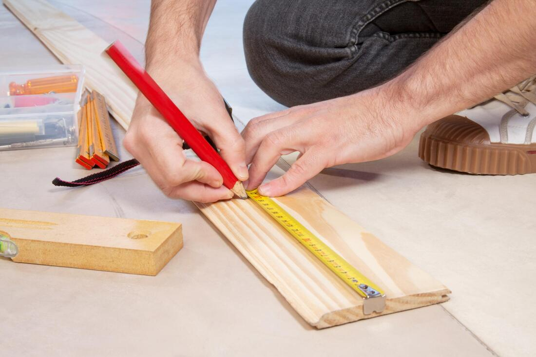 Santa Fe Painters - Carpentry
