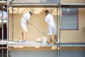Santa Fe Painters - How Often Should You Paint the Exterior of Your Home